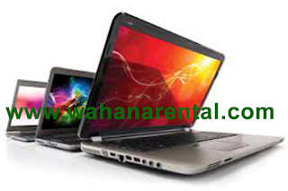 pusat sewa rental laptop notebook di Jogjakarta, sewa notebook Jogjakarta, sewa laptop Jogjakarta