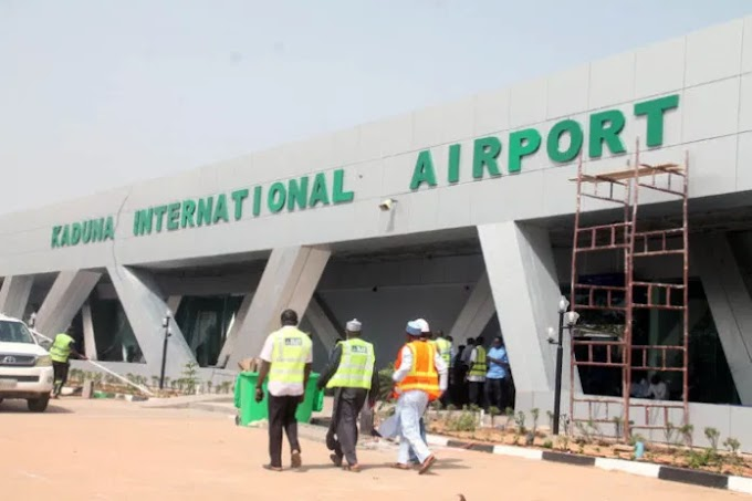 Bandits breach Kaduna Airport, kidnap 9 at FAAN quarters