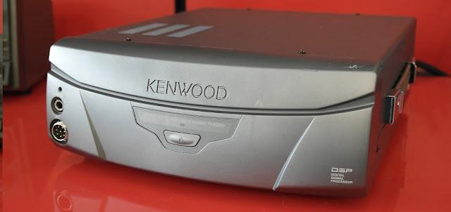 Kenwood TS-B2000 Receiver