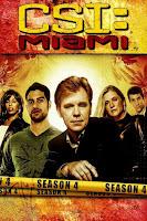 CSI: Miami   Temporada 4   Fouth season