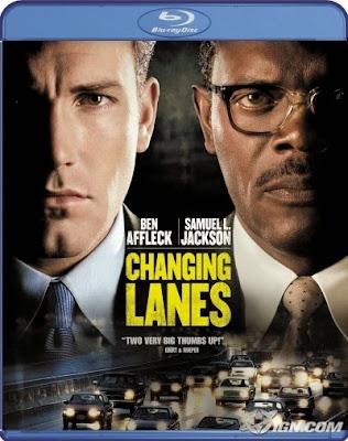 Changing Lanes (2002) 480p 300MB Blu-Ray Hindi Dubbed Dual Audio [Hindi – English] MKV