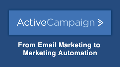 ActiveCampaign Review-Powerful marketing automation tools, Sales and CRM Pricing,Pros and Cons -2019