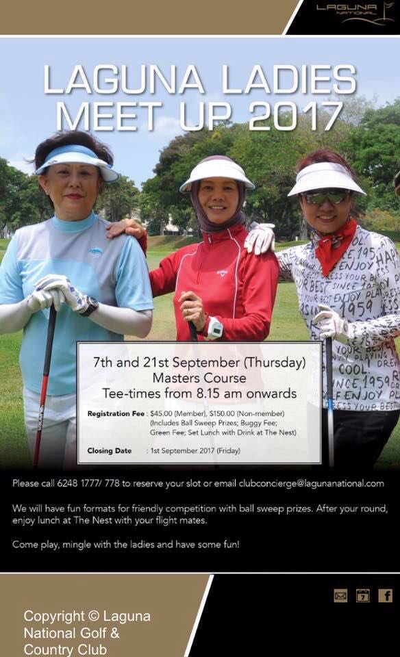 Meet singapore ladies