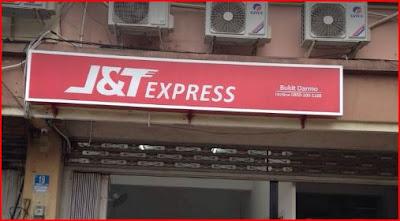 alamat nomor telepon JT express surabaya Jawa Timur