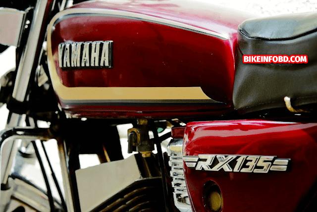 yamaha rx 135 reed valve