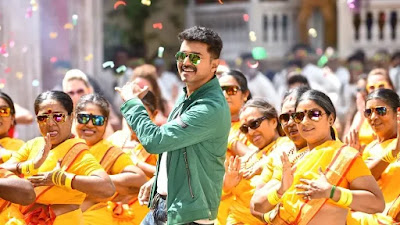 Policeodu (2016) Telugu Full Movie Download HD - 1
