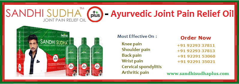 How Can I Relieve Joint Pain Naturally