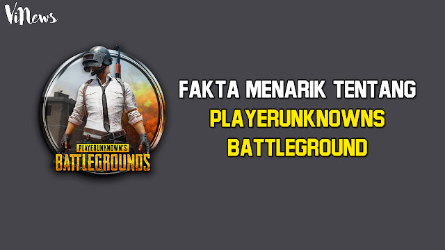 game PUBG update terbaru