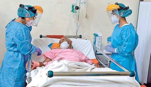 ¿Qué clínicas privadas atienden a pacientes COVID-19 en y Lima y provincias?