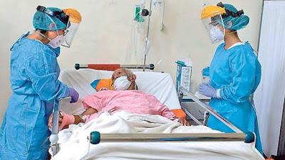 Ministerio de Salud y clínicas privadas firmaron convenio para atender pacientes Covid-19