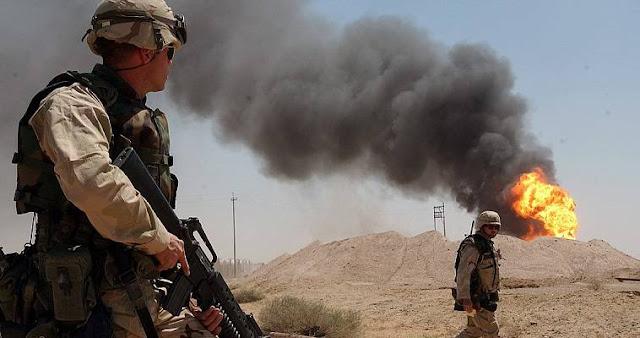 ΗΠΑ: Στροφή στον Ειρηνικό χωρίς να εγκαταλείπουν τη Μέση Ανατολή