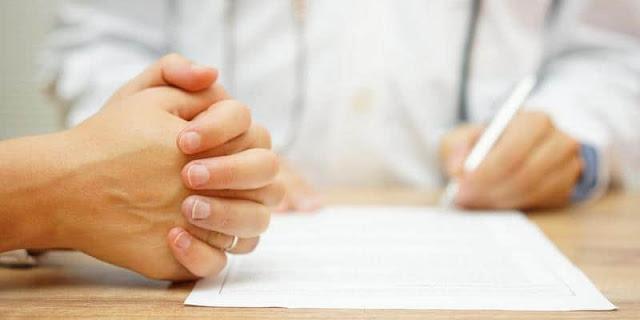 Kenali Gejala Penyakit Menular Ganore Pria Dan Wanita