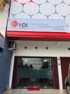 LOKER Staff Counter HDI LEARNING CENTER PALEMBANG APRIL 2019