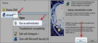 Cara Instal IDM Di PC Komputer Dan Laptop