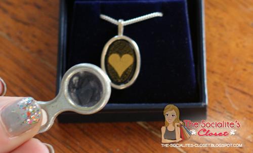 Religious jewelry for women