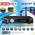CINEBOX LEGEND X ATUALIZAÇÃO - 22/04/2017