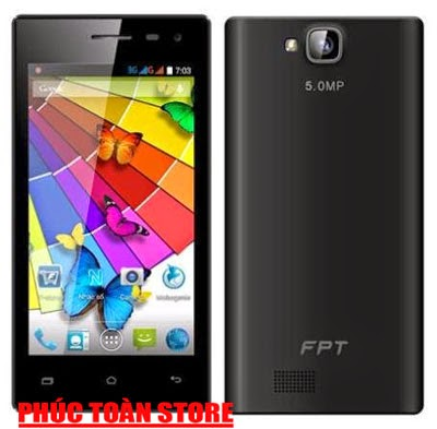 Rom gốc FPT F35 done alt