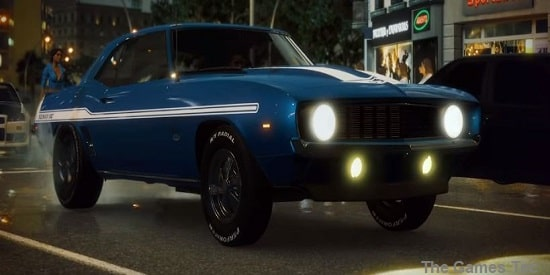 Fast & Furious Crossroads: Release Date, review, gameplay, trailer, price, pre order, characters, cars, cast, PS4, PC and everything we know