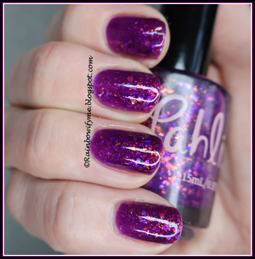 Pahlish ~ Sunset Firefly