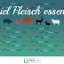 Daten und Fakten zur Ernährung: Pro-Kopf-Verbrauch von Fleisch in Deutschland