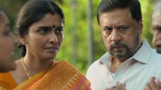 Download Mahamuni (Magamuni) (2021) Hindi Dubbed Full Movie 720p HDRip || Moviesbaba 2