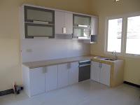 desain interior dapur semarang