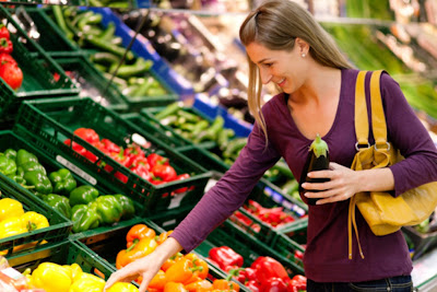 Healthy Grocery Shopping List Tips for Heart Health - El Paso Chiropractor