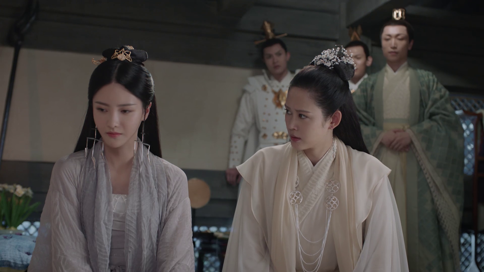 Love & Destiny 三生三世宸汐缘 - Episode 11 (Recap)