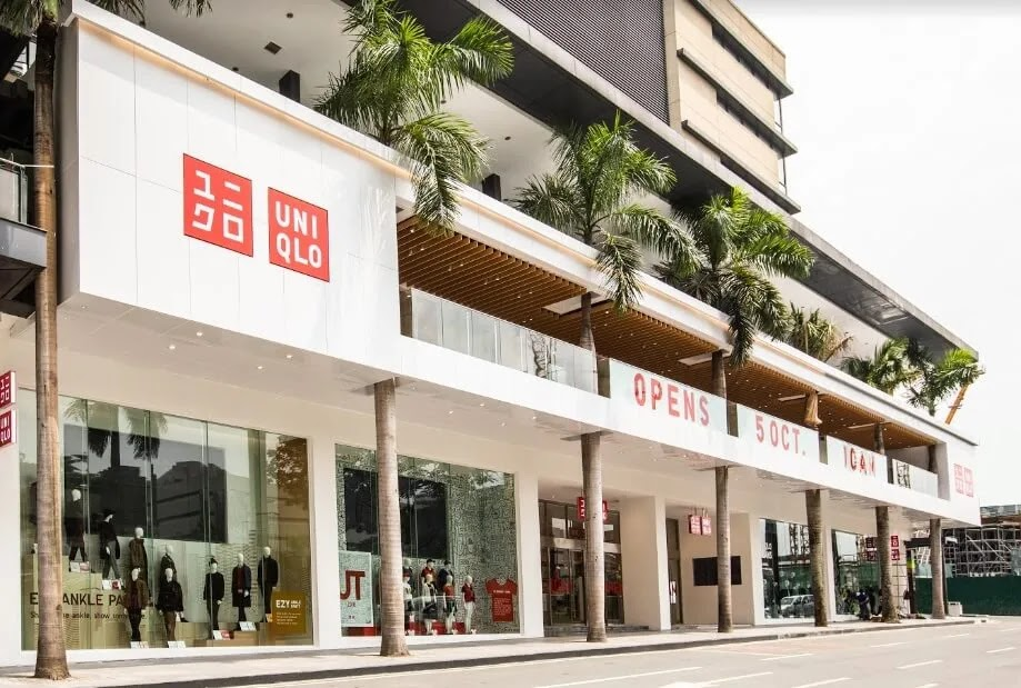 UNIQLO Celebrates the First Anniversary of UNIQLO Manila Global Flagship Store