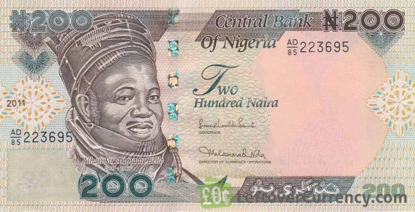 Tell Us 3 Useful Things You Can Do With 200 Naira Note Nowadays (Best Comment Wins)