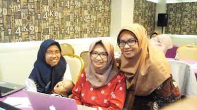 Workshop Cerita Anak FLP-Inovasi