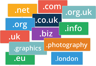 Which Domain Extension You Prefer Most?