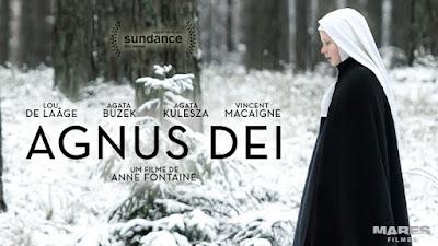 Resultado de imagem para agnus dei filme