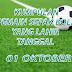 Pemain Sepak Bola Yang Lahir Tanggal 1 Oktober