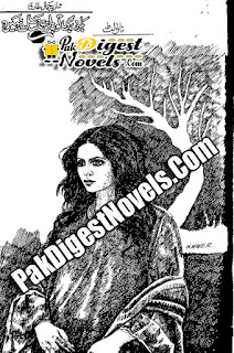 Hary Bi Tu Baazi Mat Nahi (Novelette) By Shazia Jamal Tariq