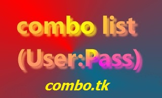 combolist [user-pass]