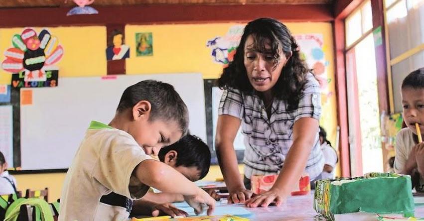 FONDEP: Ganadores del concurso de innovación educativa se conocerán el próximo 5 de noviembre - www.fondep.gob.pe