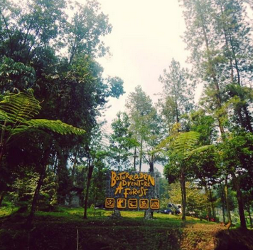 Most Interesting Tourist Attractions in Purwokerto