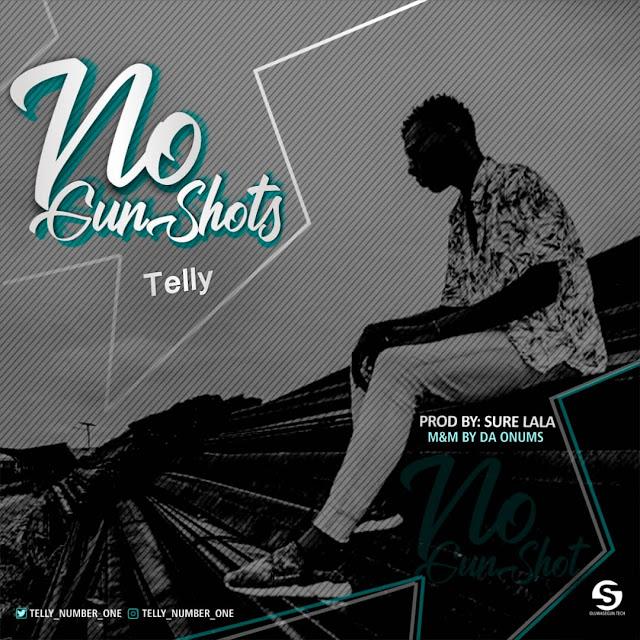 Telly - No Gun Shots | Listen and Download Mp3