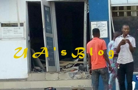 Offa Bank Robbery: Bank Sacks Employees...Find Out Their Reason