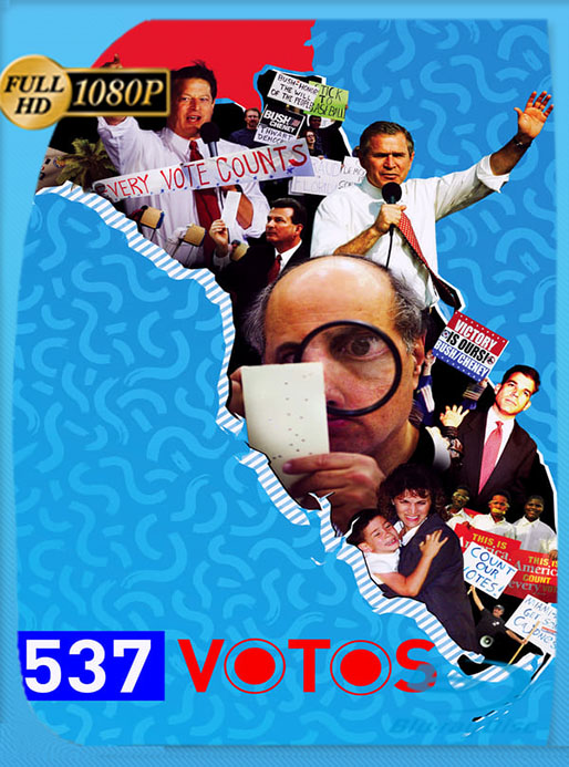 537 Votos (2020) WEB-DL 1080p Latino [Google Drive] Tomyly