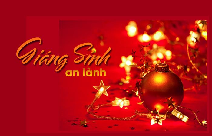 Cảm âm sáo trúc hay về Giáng sinh NOEL