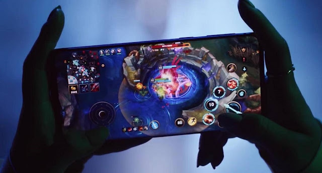 4 Game Android Terbaik yang Paling Dinanti 2020
