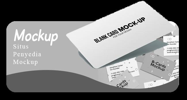 Rekomendasi Situs Mockup (Arlub)