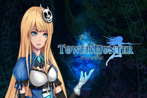 Download Tower Hunter Erzas Trial Game For PC