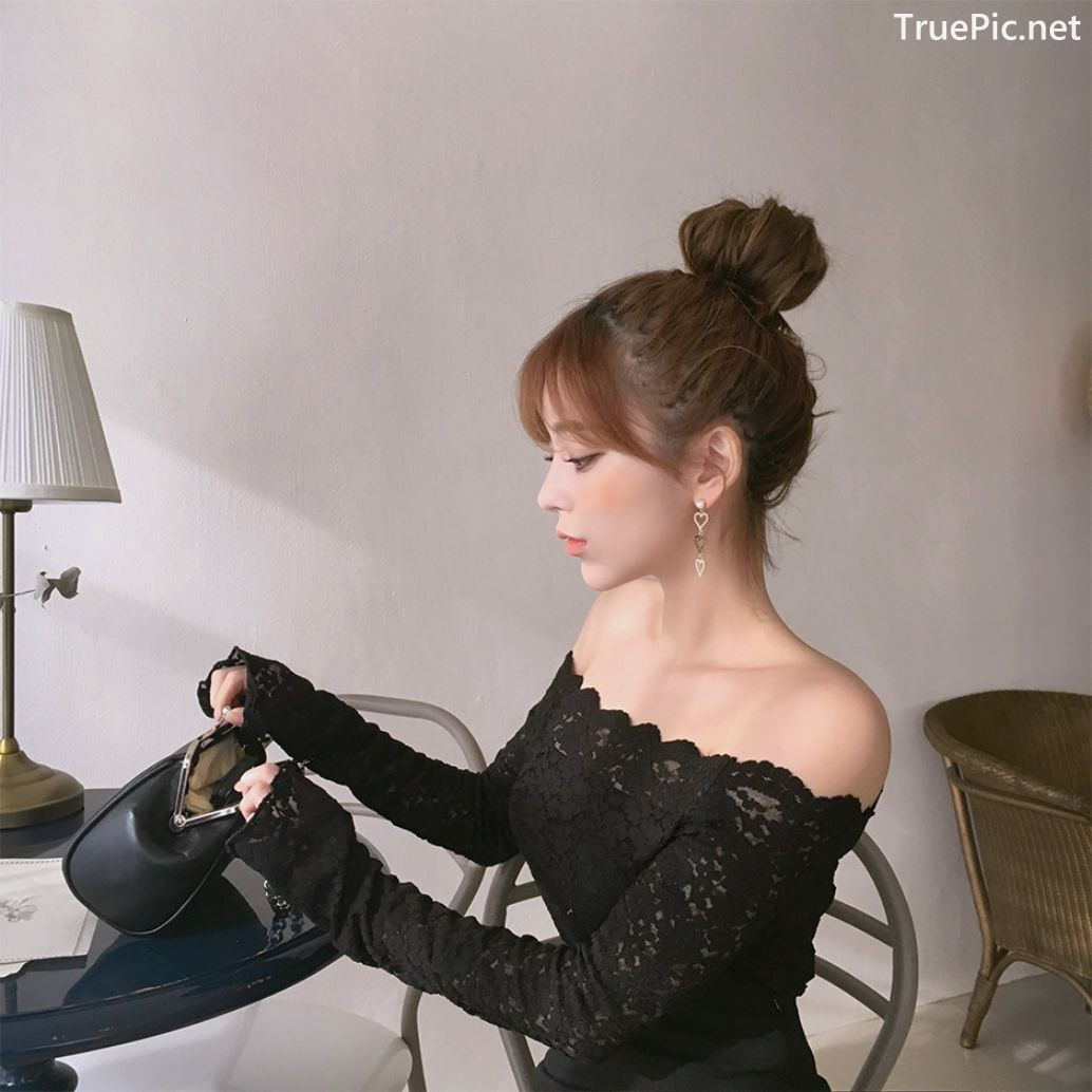 Image-Korean-Fashion-Model-Kang-Tae-Ri-Indoor-Photoshoot-Colletion-TruePic.net- Picture-5