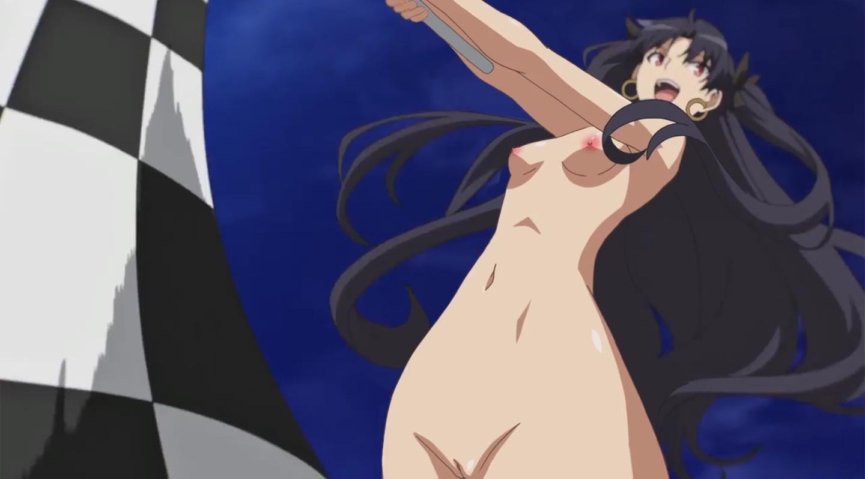 PV de Fate/Grand Order com NUDES!!
