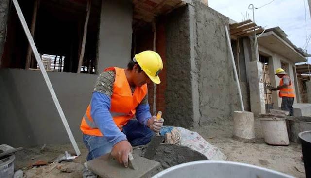 Bono Familiar Habitacional del programa Techo Propio en la modalidad Construcción en Sitio Propio