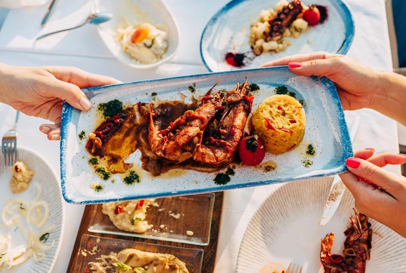 Akdeniz Mutfağı'nın eşsiz lezzetlerinin adresi