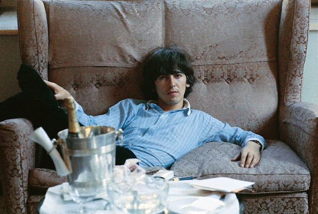 DOCUMENTAL de GEORGE HARRISON, ex integrante de THE BEATLES, ✅ guitarrista, solista y hombre espiritual. Director MARTIN SCORSESE ✅